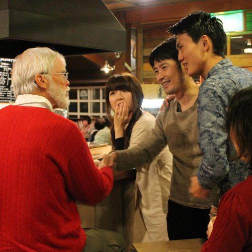 【5/26〜28 開催!】フィリピン留学 in 長野
