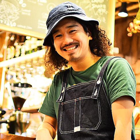 Keigo chef