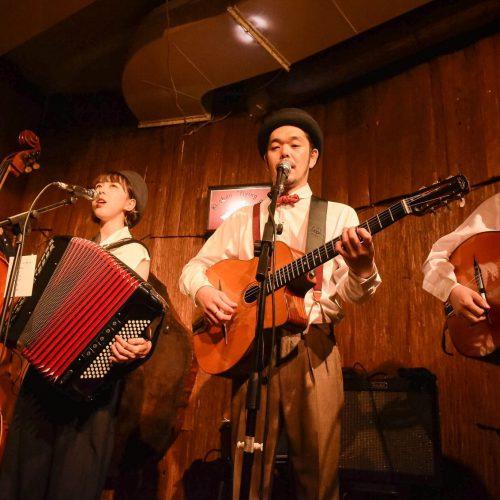 【満席御礼】6月23日 LAMP GOOD MUSIC DAYS のお知らせ!
