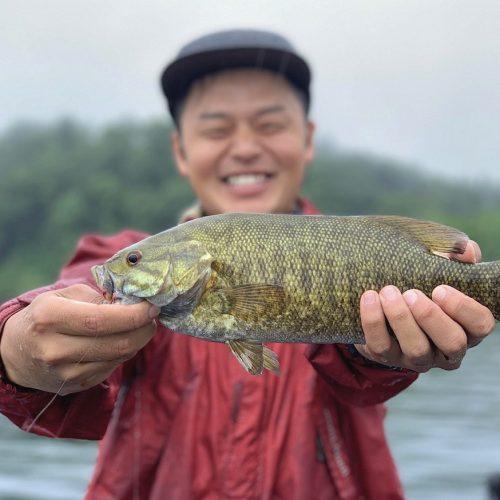 【バス釣り最高体験レポート】バス釣りパック@LAMP×本堂靖尚プロの予約を本日から開始します!