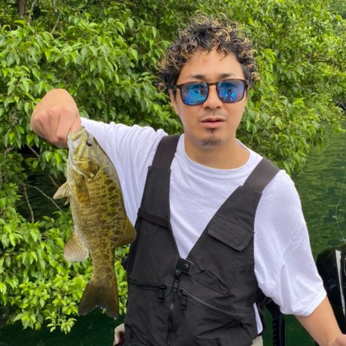 【今年もLAMPでバス釣り最高体験】バス釣りツアー@LAMP×本堂靖尚プロの予約を本日から開始します!